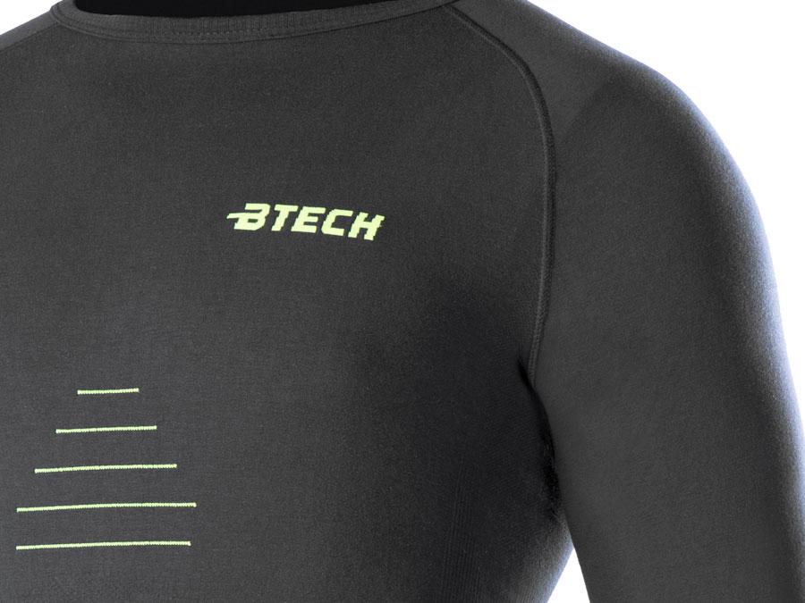 BTECH tecnologia seamless